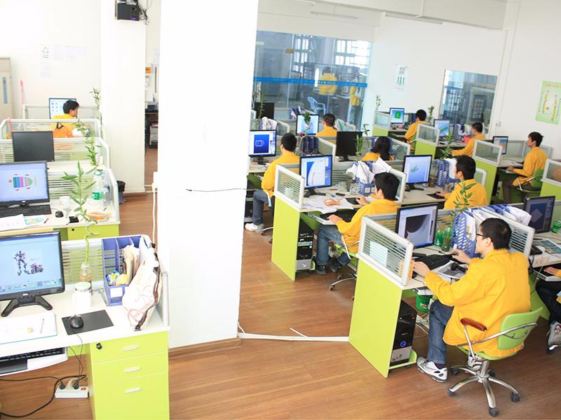 在澄海,玩具厂家都找这家设计公司合作!