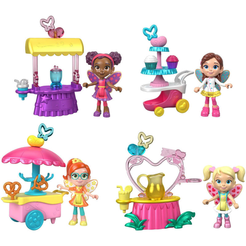 玩具设计公司