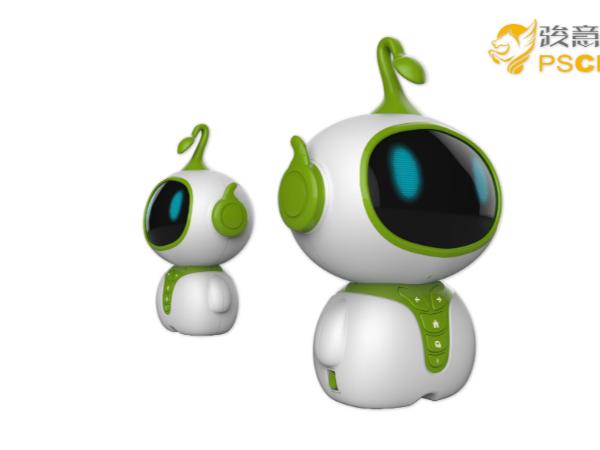 智能陪伴机器人设计