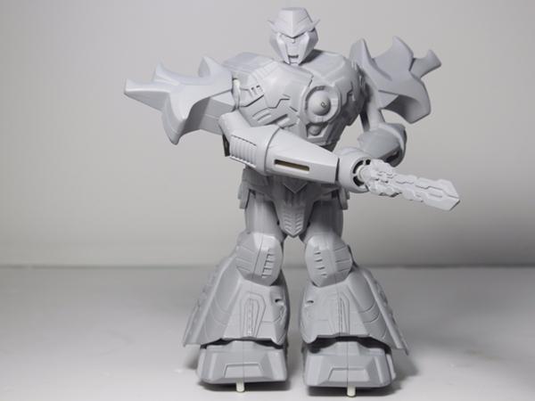 玩具模型开发公司,不仅仅只是设计模型!