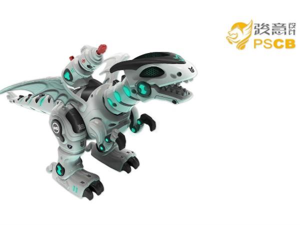 玩具设计公司是如何利用仿生设计出好玩具的?