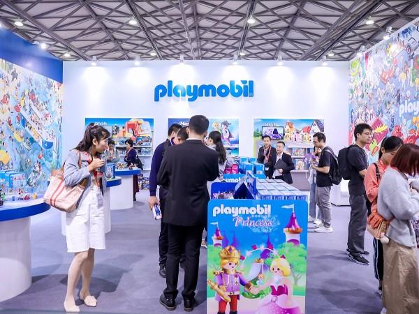 10月上海玩具展延期,企业将多3个月准备新品