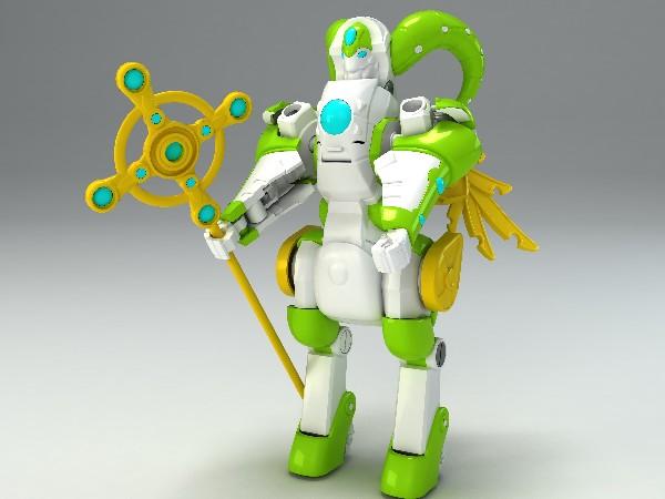 哪家玩具设计公司可以提供变形玩具定做服务?