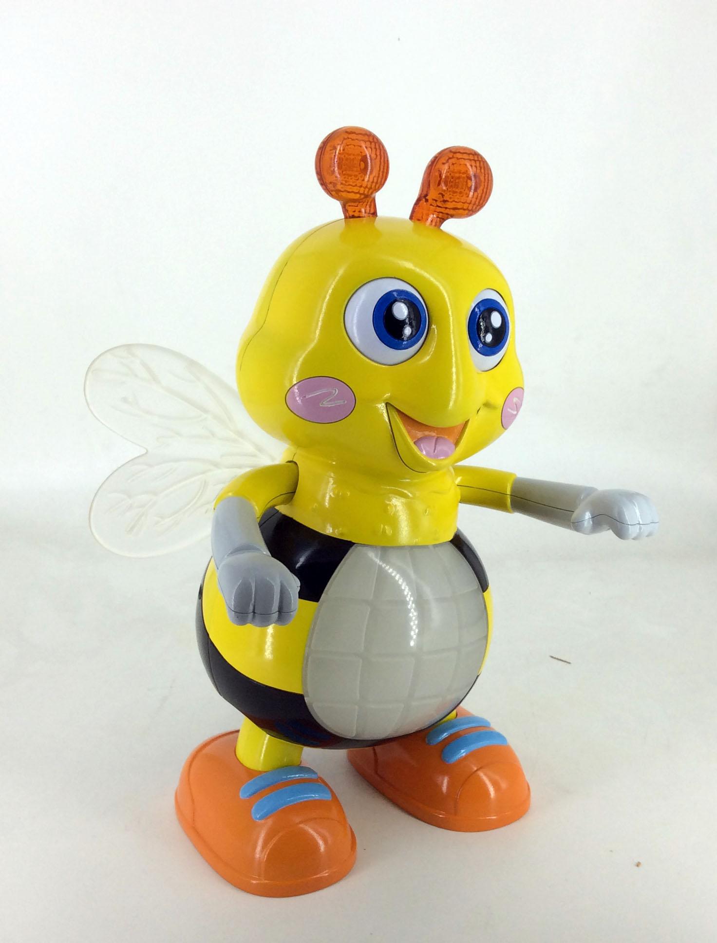 蜜蜂故事机222