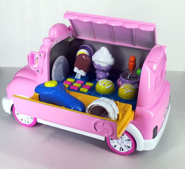 雪糕车 (1)