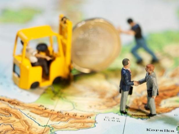欧美玩具出口艰难?外贸公司不妨从产品突破做起!