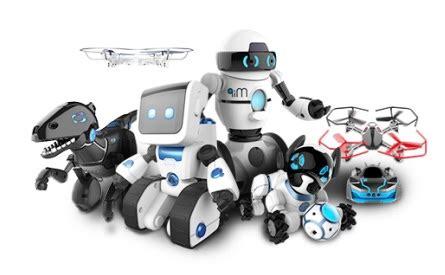 儿童智能机器人市场