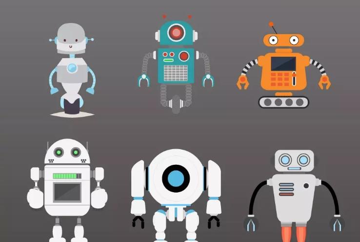 智能机器人市场
