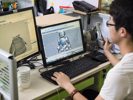 澄海哪家公司做玩具3D设计比较好
