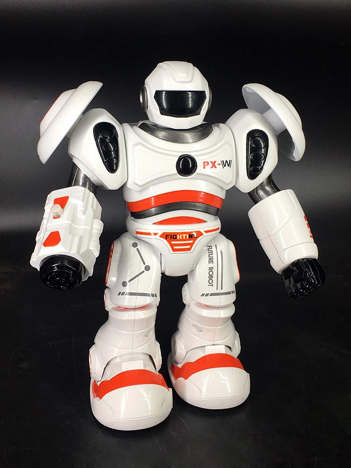 智能舞蹈机器人设计