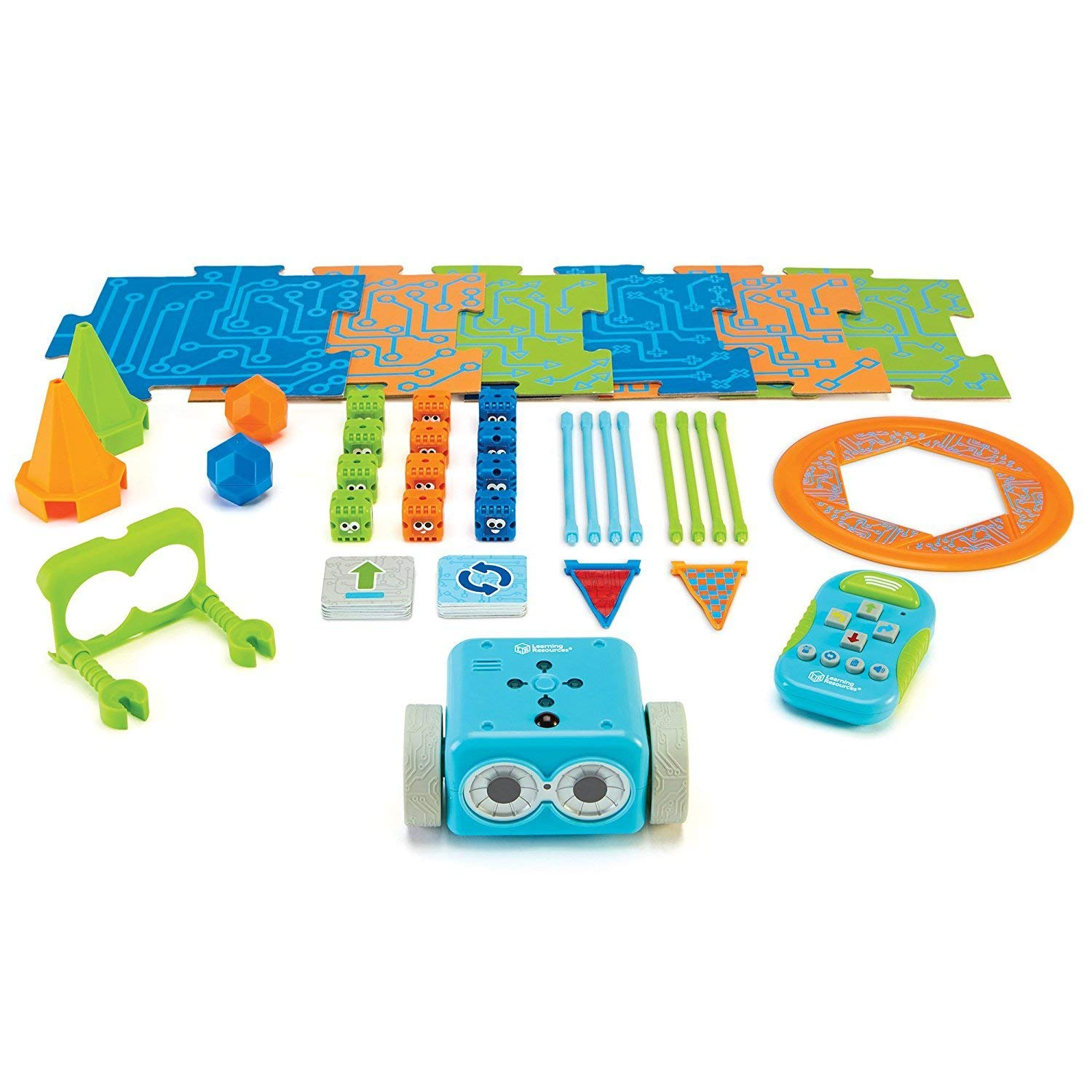 1.Botley the Coding Robot Activity Set