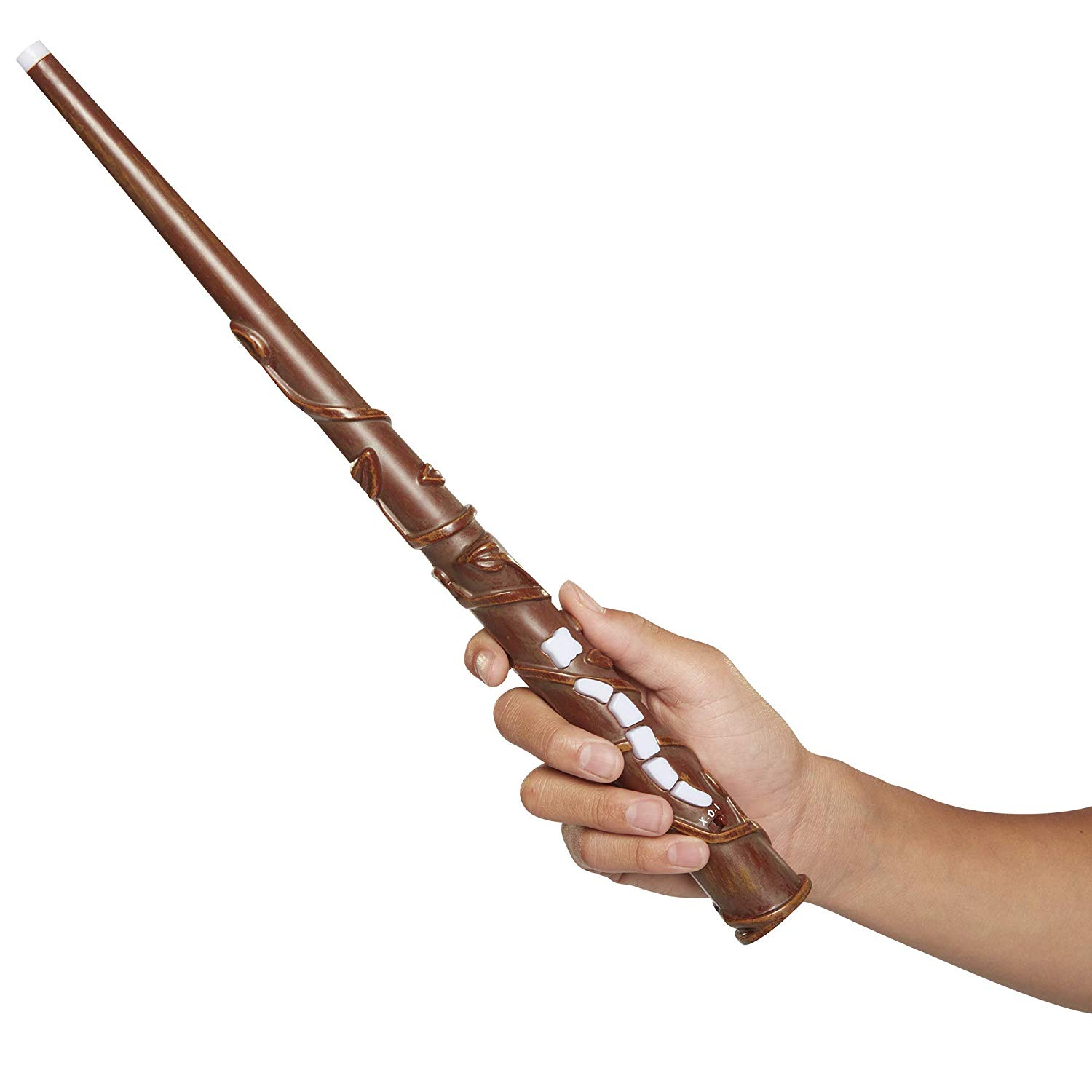 2.Harry Potter Wizard Training