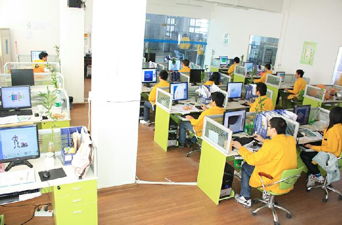 骏意设计·3D结构设计师团队