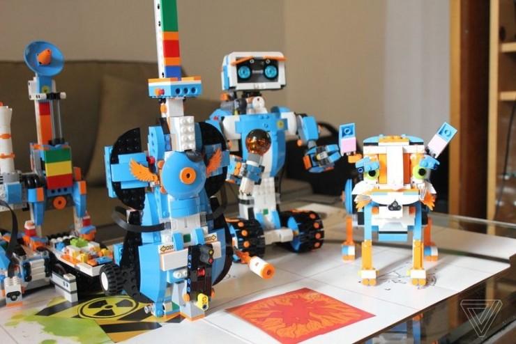 儿童编程玩具市场