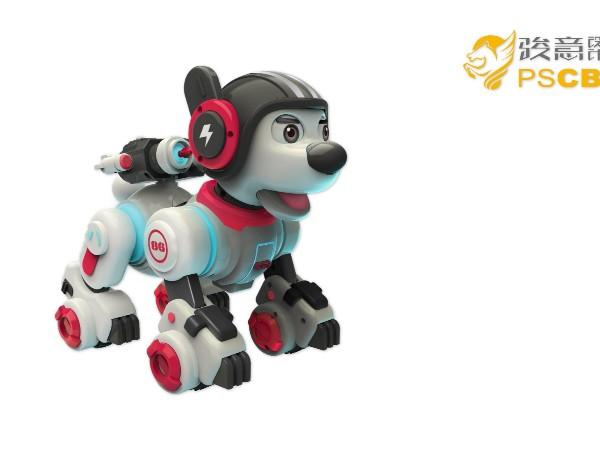 能做早教机器人设计的公司有哪些?推荐一下