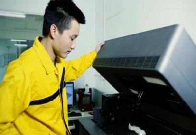 快速成型设备——3D打印