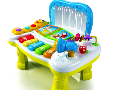 哪家公司的玩具3D模型做的比较好