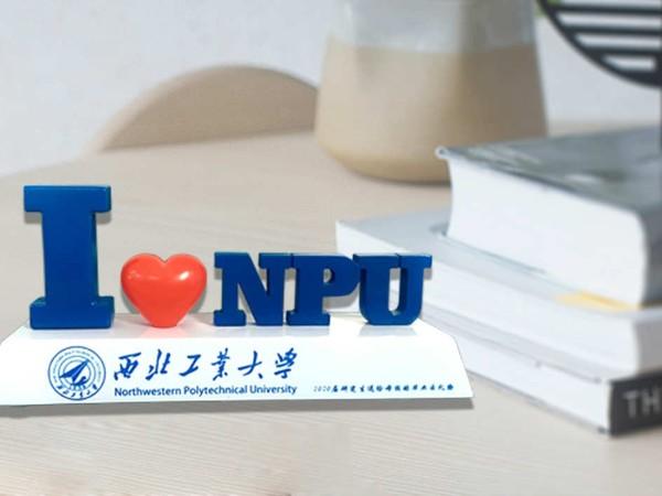 西北工业大学玩具设计生产