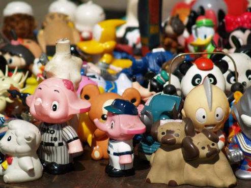 以玩具产品为试点,2019年强制性产品认证实施法规式目录管理