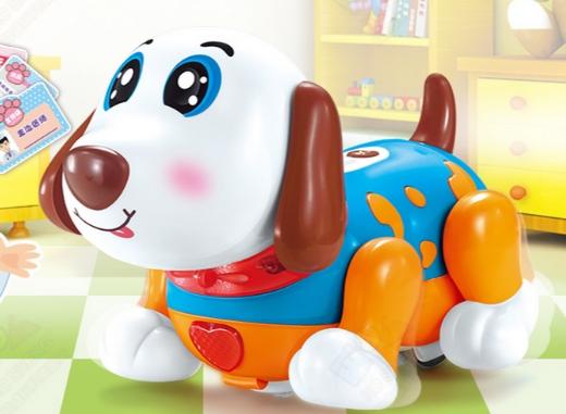 骏意设计·智能医疗狗产品案例