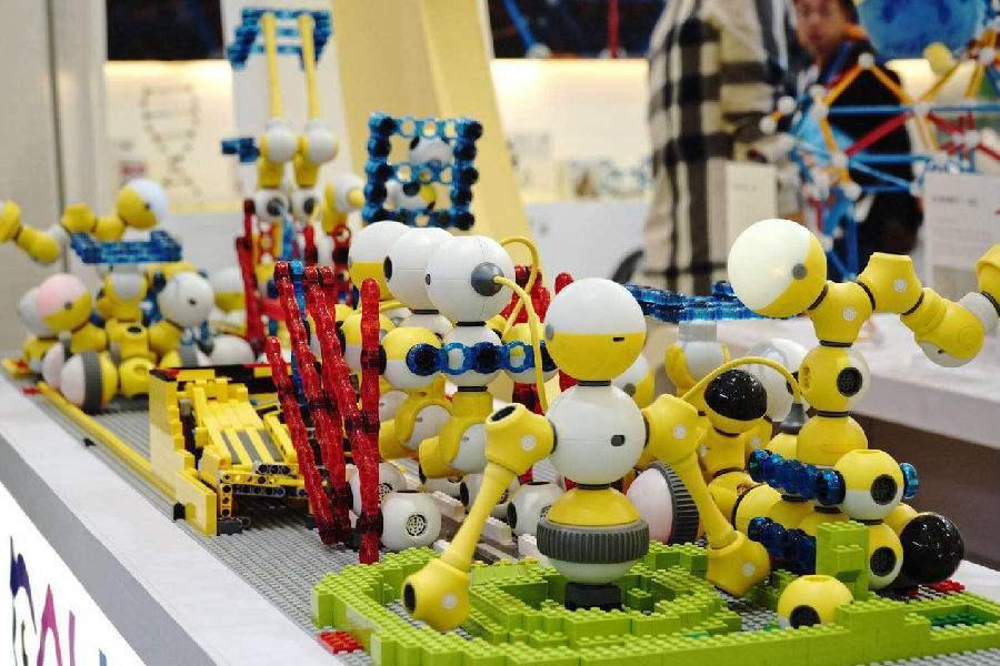 中国玩具展