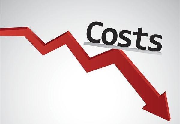 减少开发成本