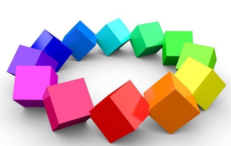 儿童产品色彩设计