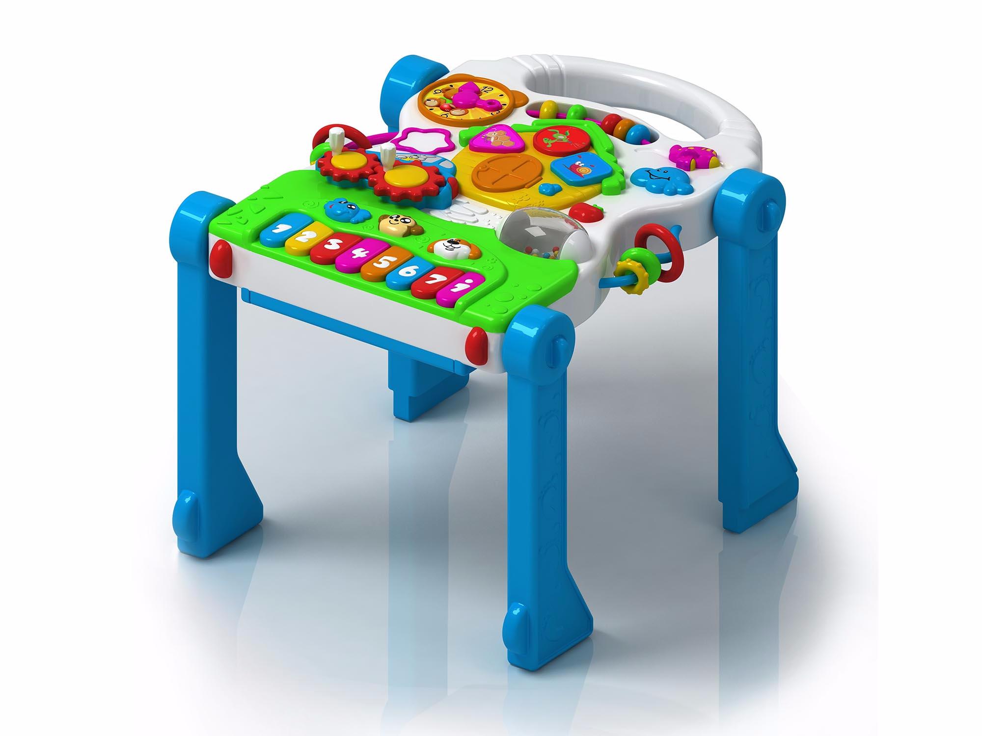 婴童益智桌面玩具