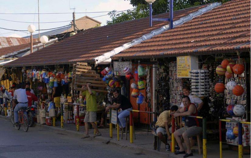 阿根廷玩具市场