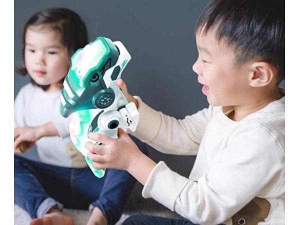 智能化趋势明显,儿童玩具产品设计该做怎样的调整?