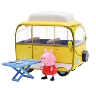 小猪佩奇玩具产品