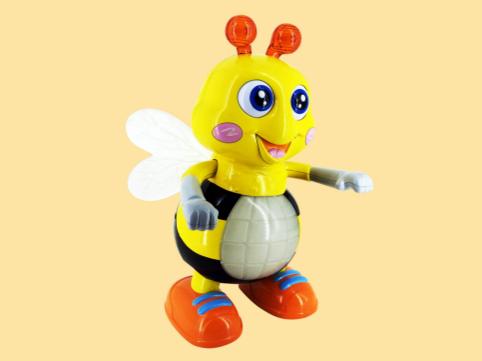 骏意设计早教玩具案例