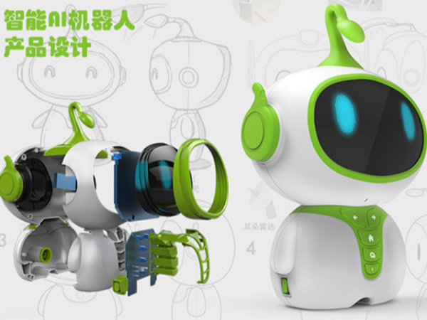 智能玩具定制生产厂家哪家好?