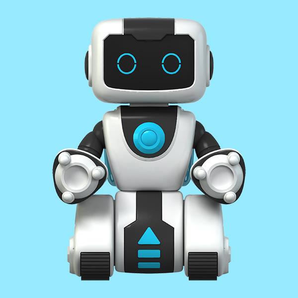 智能机器人设计