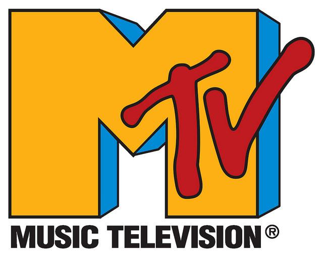MTV经典logo