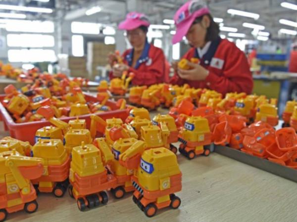 有玩具设计公司提供设计包生产服务的吗?