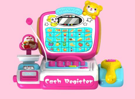 骏意设计玩具案例