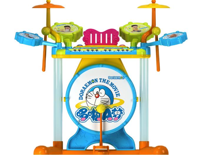 儿童玩具外形如何设计才能打开市场销路?