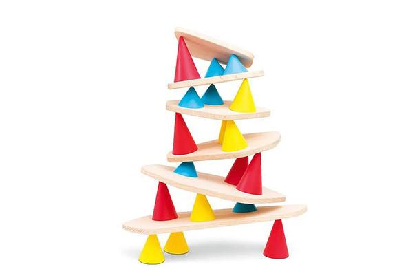 Piks建筑玩具
