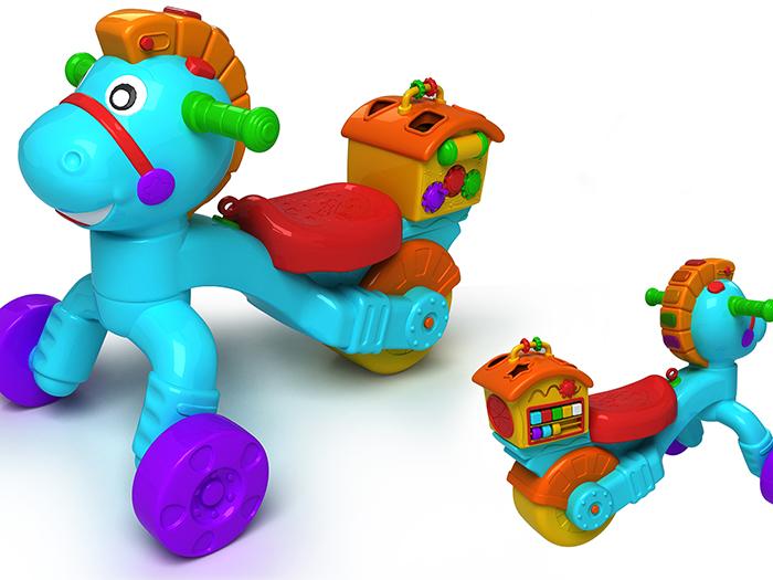 儿童用品玩具设计