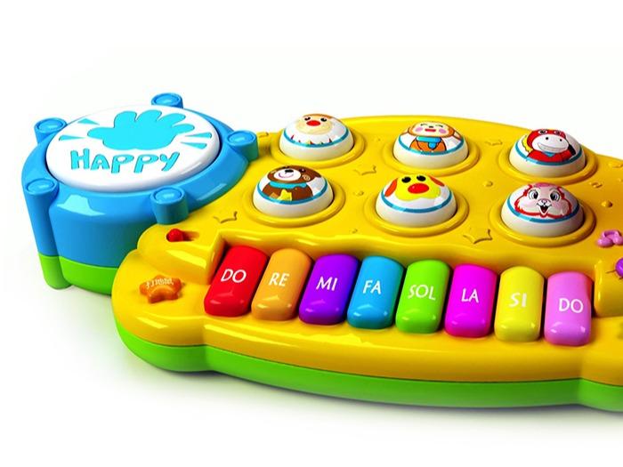儿童玩具产品消费及市场洞察分析