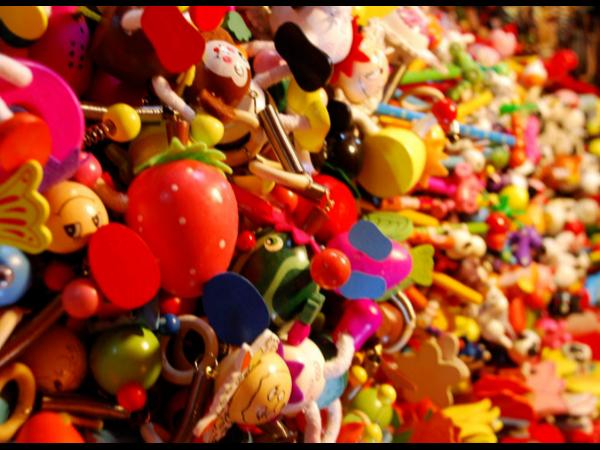 2021年外贸玩具企业玩具设计开发策略