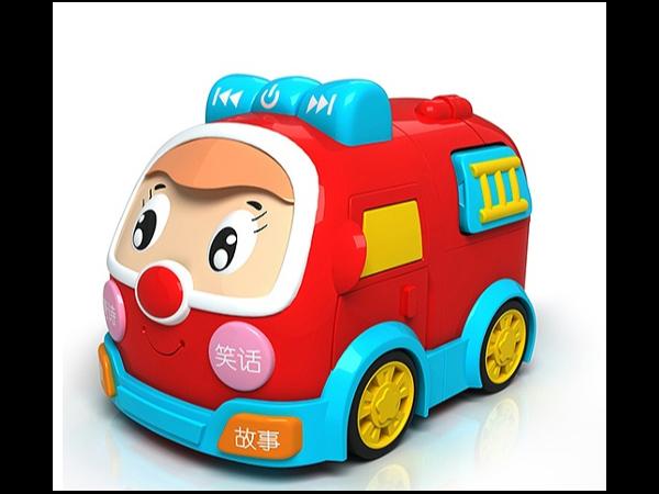 儿童玩具设计为什么要重视延续性?