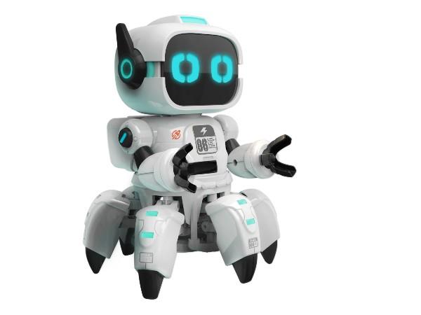 智能托盘机器人设计