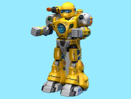 智能玩具机器人研发策划,找专业设计公司事半功倍!