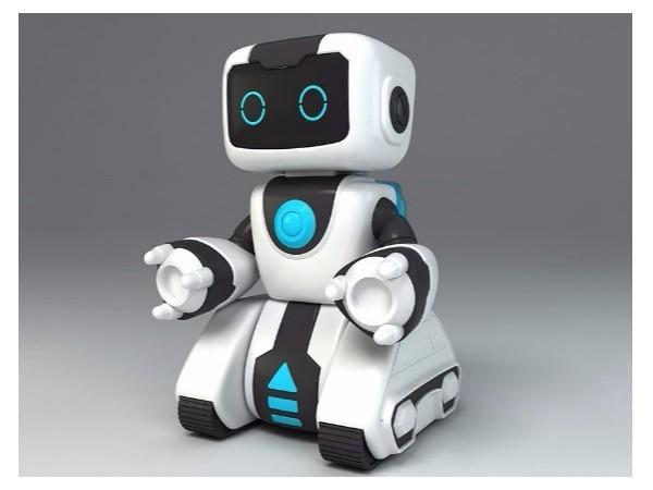 儿童机器人外形设计,找哪家产品设计公司好?
