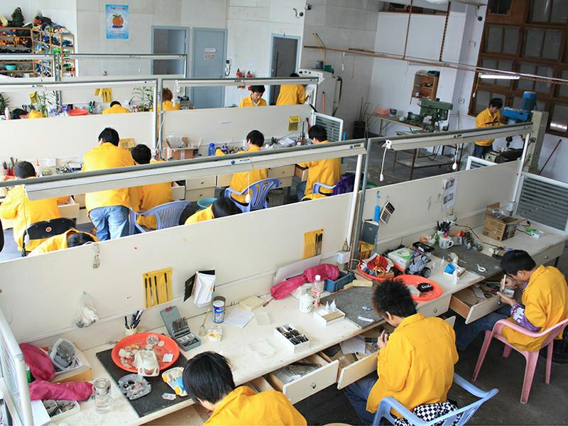 广东省手板模型定制一站式服务