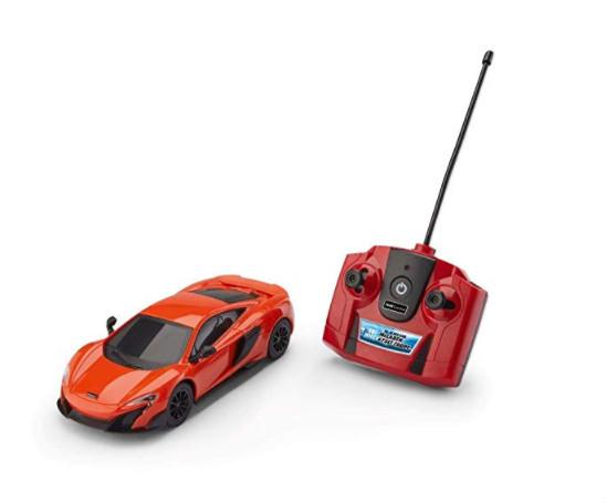 儿童电动玩具设计