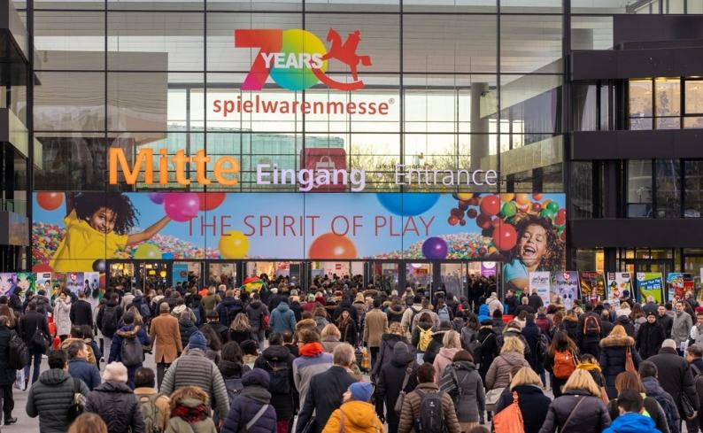 2019年纽伦堡玩具展