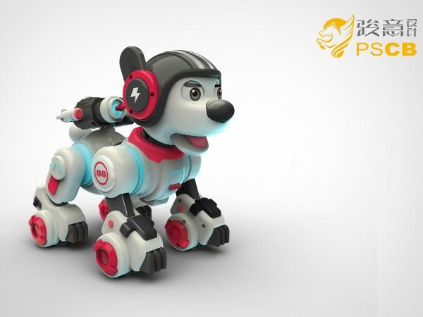 智能玩具设计生产哪家服务比较好?